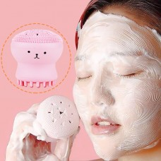 Cọ Rửa Mặt Bạch Tuộc Etude House My Beauty Tool Jellyfish Silicon