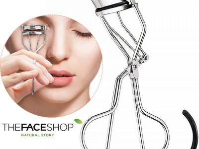 Kẹp Bấm Mi The Face Shop Eyelash Curler