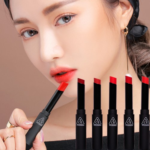 Son 3CE Slim Velvet Lip Color