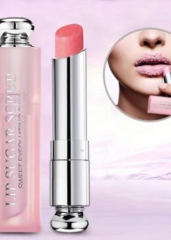 Son Tẩy Tế Bào Chết Môi Dior Lip Sugar Scrub