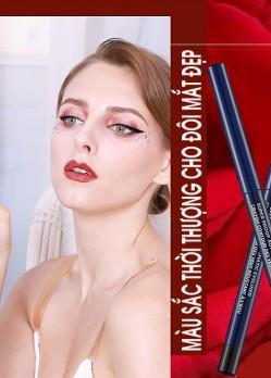 Bút kẻ mắt Super Proof Automatic Eyeliner The Face Shop