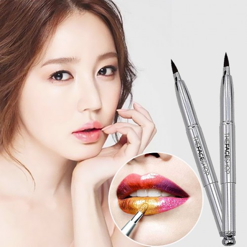 Cọ Môi The Face Shop One Touch Lip Brush