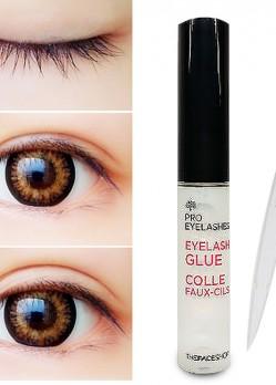 Gel Kích Mí Eyelash Glue Colle Faux Cils The Face Shop