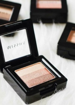 Phấn mắt Missha The Style Perfection Shadow